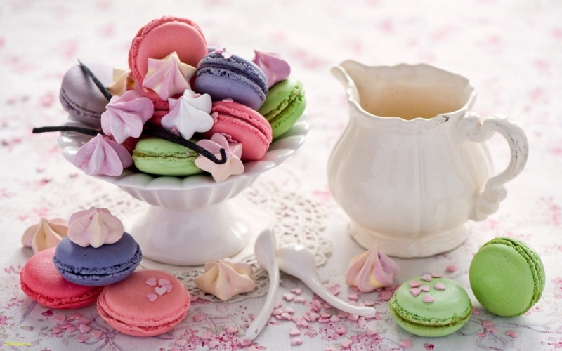 High Def Collection Full HD Macaron Wallpapers Macaron Best of Macaron Wallpaper
