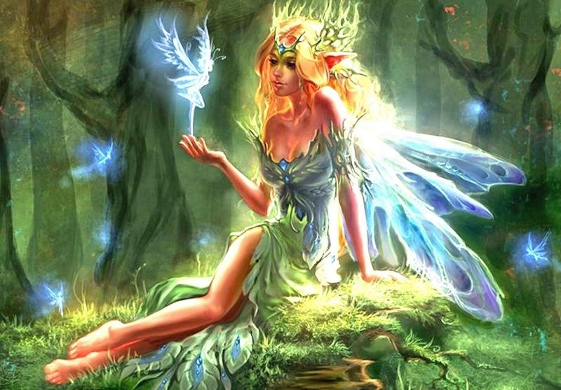 fairies-wallpapers 600568013