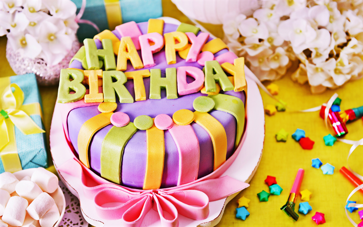 thumb2-happy-birthday-4k-multicolored-birthday-cake-congratulation-background-for-cards
